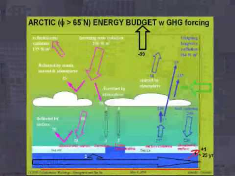 "CIRES E&O: COSEE 2009 ""Disappearing Arctic Sea Ice"""