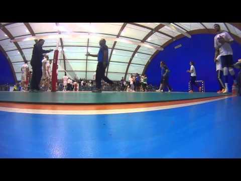 23-05-2015: Materdominivolley.it Castellana Grotte, il punto che vale la finale di Junior League