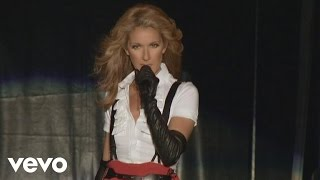 Céline Dion - Eyes On Me