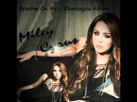 'Breathe On Me' - Miley Cyrus. Music Videos