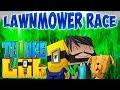 Minecraft Mods : Think's Lab - Mario Kart Mowers!
