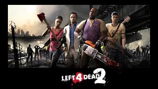 Left 4 Dead 2 Trailer HD Official