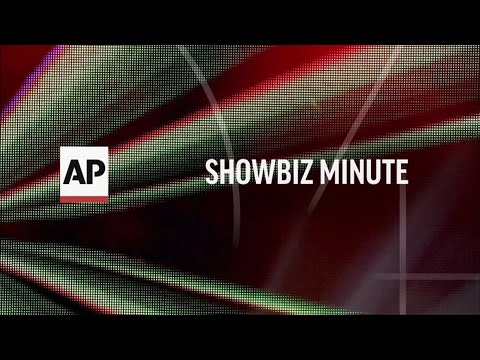 Showbiz Minute: Marie, New Year, Globes