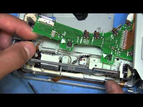 TWB #14   Toyota RAV4 6 CD Changer Repair