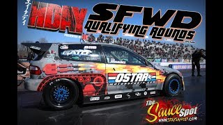 HDay 2018:  SFWD Class Qualifying Rounds