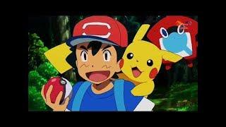 Pokemon: Sun and Moon | Rotom Dex