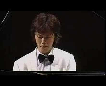 "Yundi Li - ""Rigoletto,"" ""Sunflower,"" and ""La Campanella."""