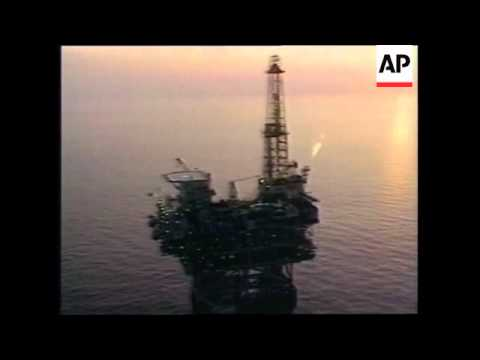EXXON: EXXON AND MOBILE DISCUSSING MERGERS