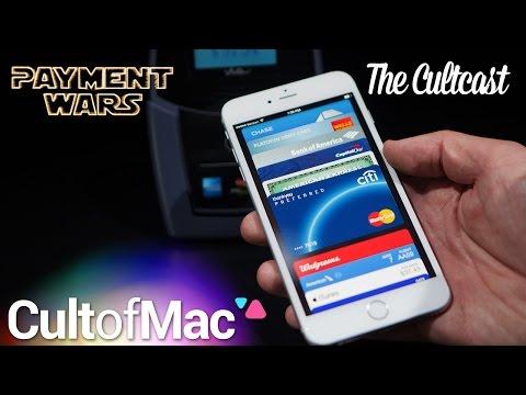 Cultcast #151 - Payment Wars