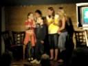 Optreden karaoke-avond [video]