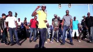 On Fait l'Taf (clip) _ ZoZani feat F2R (Mylmo, Fouken J, R-Flay et Penzy)