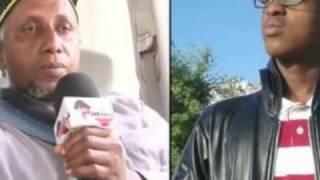 """Papa de Mouhamed Diallo: """"Seuls 2 billets pour la Mecque nous sont parvenus..."""""""