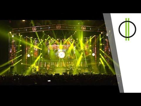Karthago – Együtt 40 éve!!! című koncert első rész
