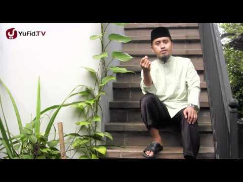 Video Ceramah Kultum Ramadhan 2013: Antara Puasa Dan Korupsi - Ustadz Abdullah Zaen, MA