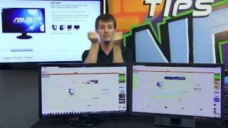 ASUS VG278HE 144Hz Extreme Gaming LCD Showcase NCIX Tech Tips