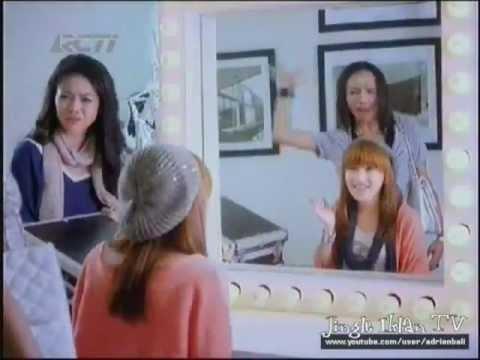 Iklan Minyak Angin Herborist - Ayu Ting Ting