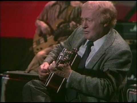Barney Kessel and Herb Ellis and Charlie Byrd Medley