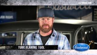 How To Straighten Brake Tubing & Make Perfect Flares with Mike Finnegan of Roadkill & Hot Rod