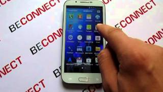 Китайский Star N7189 White - видео обзор копии Samsung Galaxy Note 2 White