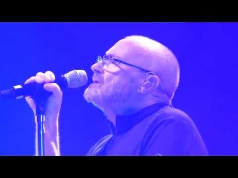 02 June 2016, Phil Collins, Against All Odds (Restart), Rosey Concert Hall