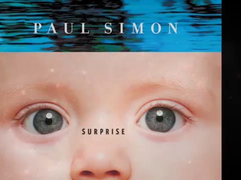Paul Simon - Another Galaxy