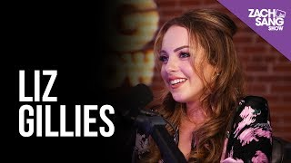 Download Lagu Liz Gillies Talks Dynasty, Victorious and Special Guest Matt Bennett Gratis STAFABAND