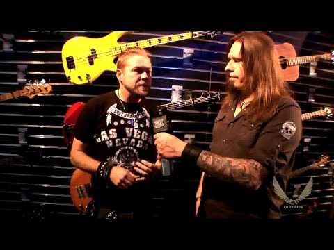 "N.A.M.M. 2015 "" Scott Wilson"" Interview"