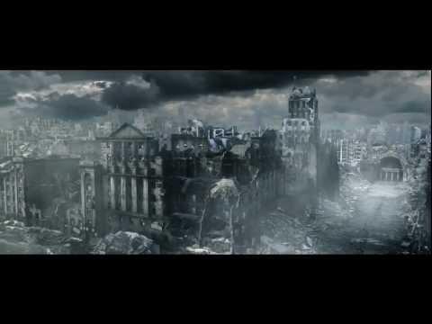 Metro: Last Light — Русский трейлер с живыми актерами! (HD)