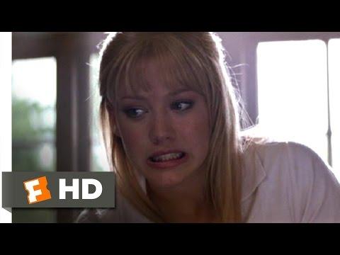 Agent Cody Banks (5/10) Movie CLIP - A Good Third Impression (2003) HD