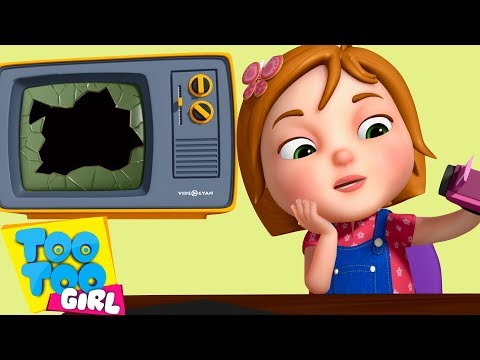 TooToo Girl Opera Singer Episode | Funny Cartoons For Kids | Comedy Series For Children | Kids Shows