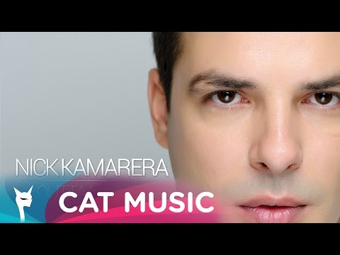 Nick Kamarera - Outta My Life -Official Lyric Video-