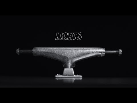 THUNDER TRUCKS : LIGHTS