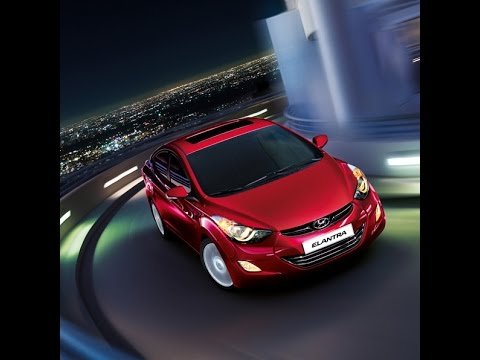 Hello Impossible The all new Elantra