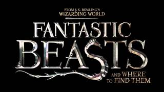 Soundtrack Fantastic Beast And Where To Find Them - Trailer Music Fantastic Beast