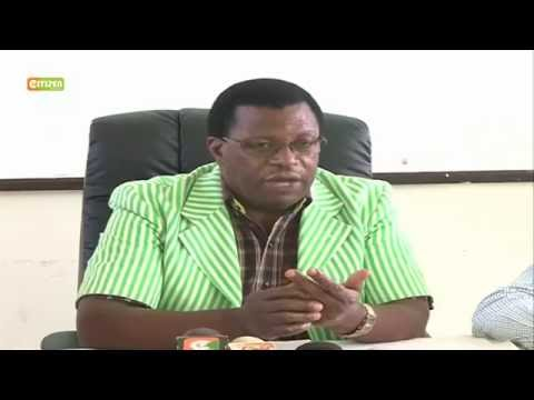 Kavuludi warns police against using excessive force during riots