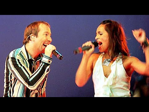 Dj Bobo & Emilia - Everybody (official Clip Taken From: Celebration) video