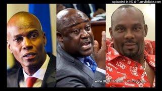 AUDIO: Senate Evaliere Beauplan eksplike ki pi gro problem Prezidan Jovenel Moise