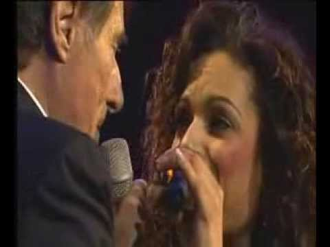 Udo Jürgens & Natascha Wright - I Can I Will [Live]