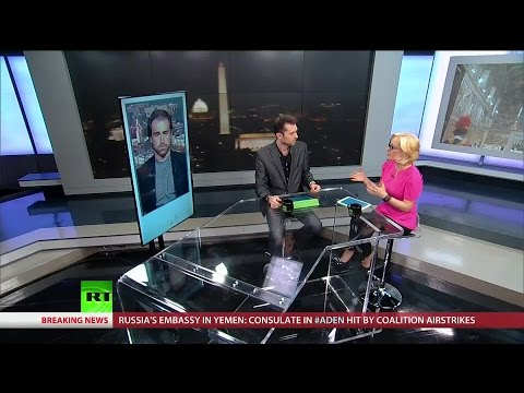[07] Prisoner Cage Matches, Egypt's Shiny New Missiles & Search Engine Brain Drain