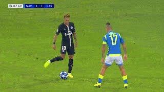Neymar Jr Top 33 Ridiculous Skill Moves 2018/2019