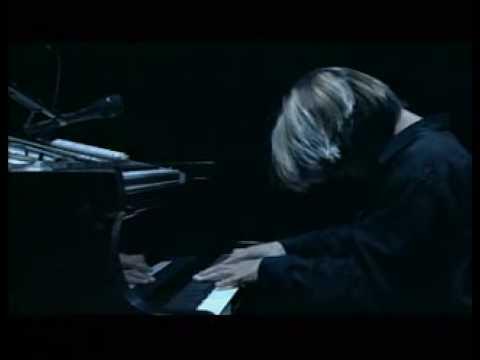 Ryuichi Sakamoto - Merry Christmas Mr Lawrence (Live)