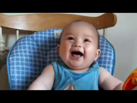 Best Babies Laughing Video Compilation 2012 [HD]