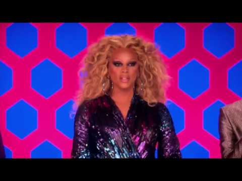 Alyssa Edwards vs Tatianna - RuPaul's Drag Race All-Stars 2 streaming vf