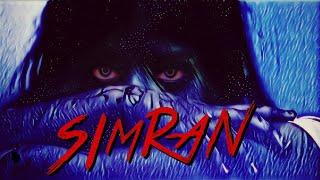 Simran Short Film | Full Movie  | Suspense | Horror | Thriller