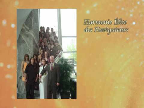 Harmonie Élite - Clash of the Ironclads