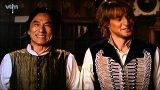 Shanghai Knights - Bloopers