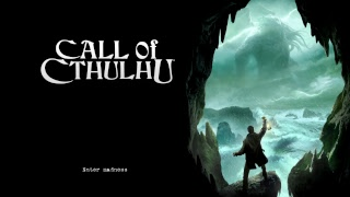 Return To Madness! ]-[ate' Plays With Friends: Call Of Cthulhu [PS4] II