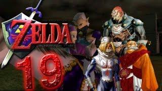 Let's Play The Legend of Zelda Ocarina of Time Part 19: 7 Jahre später...