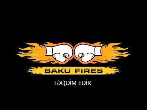 Baku Fires-Music