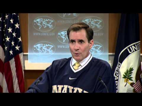 Kirby: Assessment ISIL in Libya. 11 Dec 2015